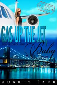 Gas Up The Jet, Baby cover