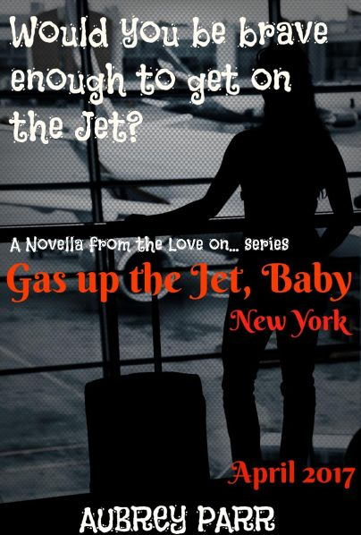 Gas Up The Jet, Baby teaser 2