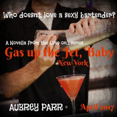 Gas Up The Jet, Baby teaser 3