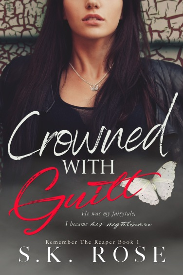 CROWNED WITH GUILT EBOOK